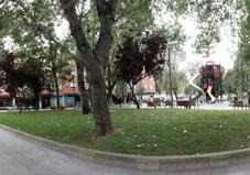 Parque Bidezabal