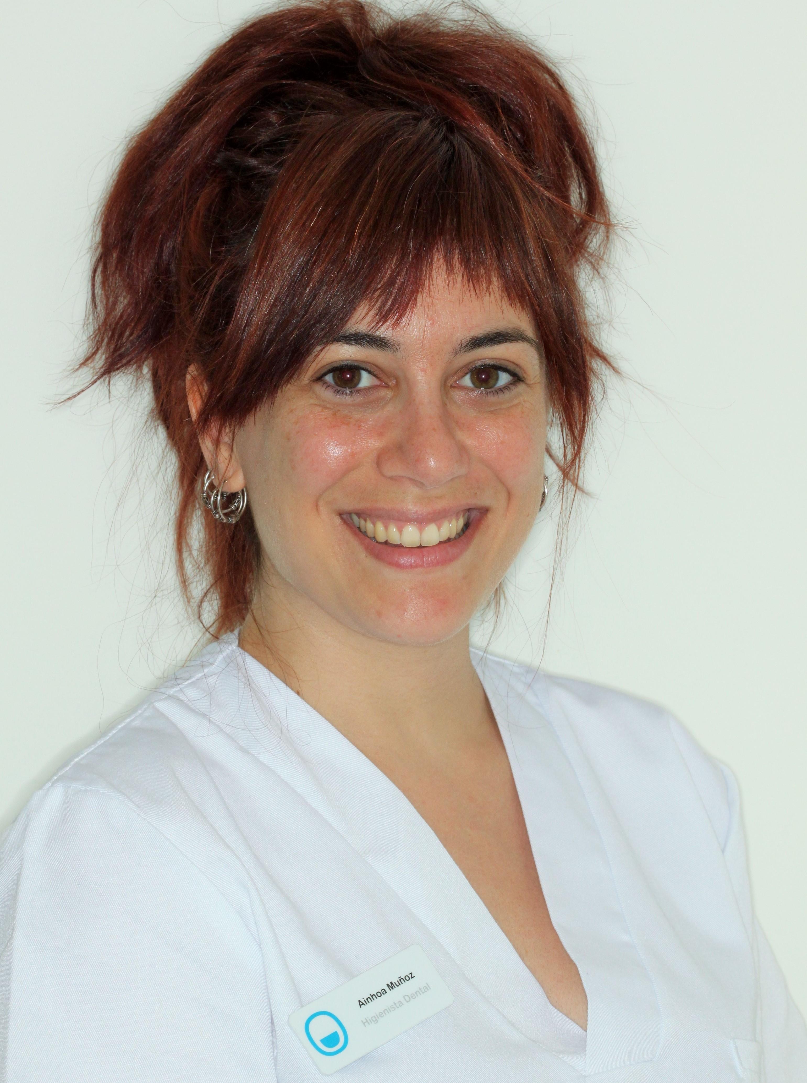 Ainhoa Muñoz